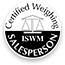 ISWM Certified Weighing Salesperson