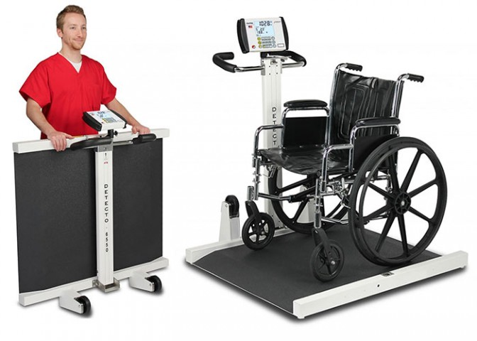 Wheel Chair Scale wheelchair scale | apple valley scale company