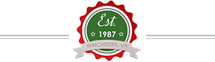 Established in 1987 in Winchester, VA