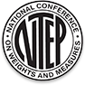 National Conference on Weights and Measures NTEP Seal