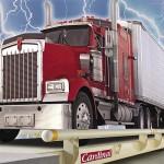 Guardian Hydraulic Truck Scale