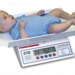 Pediatric/Infant Scale
