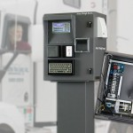 AVS-7 Automated Vehicle Scale Controls