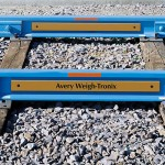 Avery Weigh-Tronix Weighline Railroad Scale
