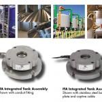 Tank & Vessel Weighing Assemblies
