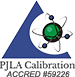 PJLA Calibration Accreditation APP001