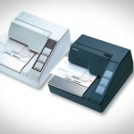 Epson TM-U295 Compact Slip Printer