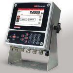 Rice Lake 1280 Enterprise Series Touchscreen Programmable Indicator