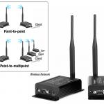 ConnexLink 900 MHz Wireless Radio