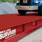 Rice Lake Survivor® ATV