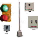 Rice Lake Traffic Light Kits